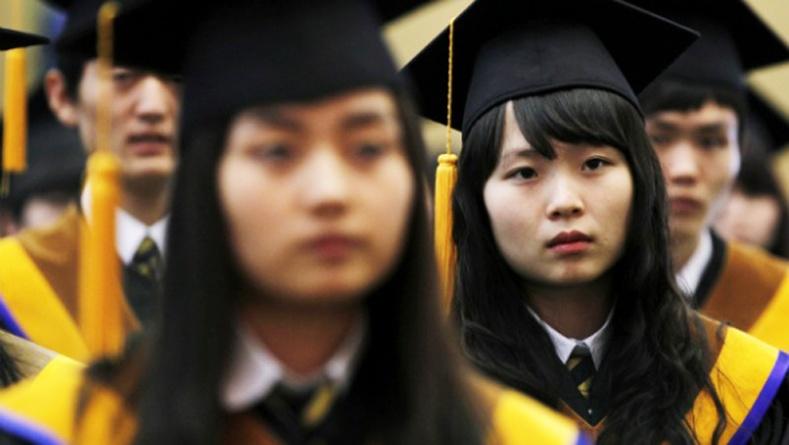 Хүүхэд их сургуульд элсэж, тэтгэлэг авах эсэх нь хүний ДНК-гаас шалтгаалдаг!