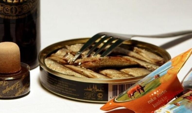 """Бидний идэх дуртай алдарт Балтийн """"Шпрот"""" цаашид үйлдвэрлэгдэхээргүй болжээ"""