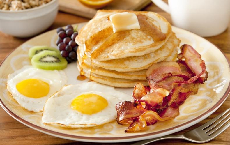 Орон орны амттай өглөөний хоолнууд