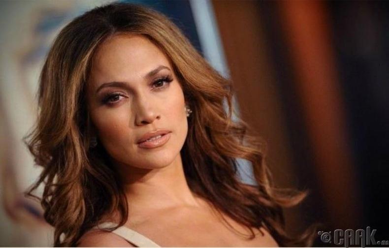 Женнифер Лопес (Jennifer Lynn Lopez)