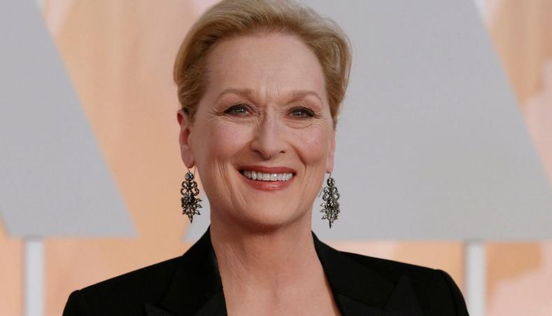 Мэрил Стрип  (Meryl Streep) - 143