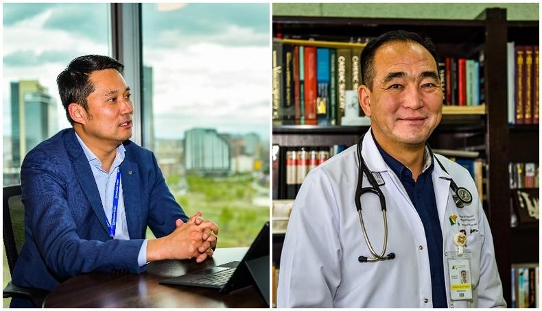 """Ш.Зоригоо: Хүүхдийн зүрхний мэс заслыг Монголд нутагшуулсан нь """"Зүрх мартахгүй"""" төслийн гол үр дүн"""