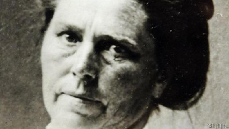 Бэллэ Гуннэсс (Belle Gunness)