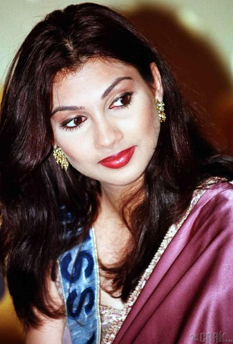 Йукта Муки (Yukta Muki), Энэтхэг - 1999