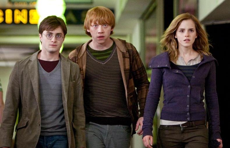 Харри Поттер киноны тухай бидний мэдэхгүй сонирхолтой баримтууд