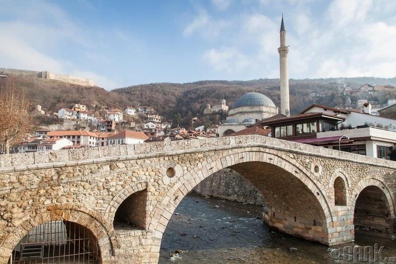 Косовогийн соёл