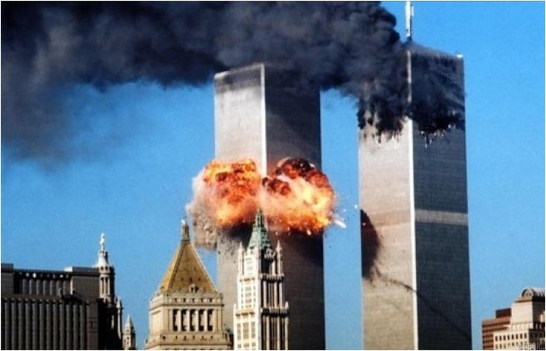 Нислэг 93-т тохиолдсон явдал
