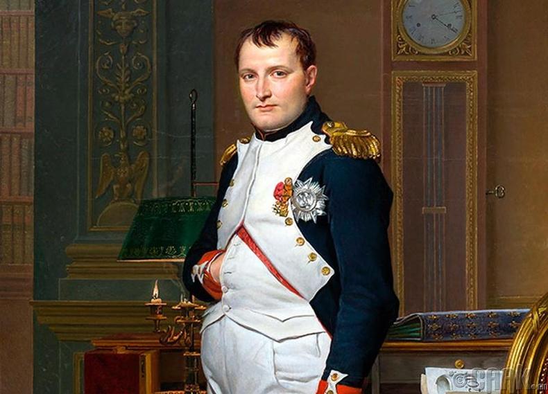 Наполеон Бонапарт (1769 - 1821)