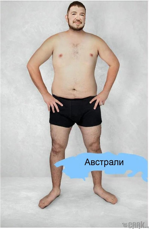 Эрэгтэй