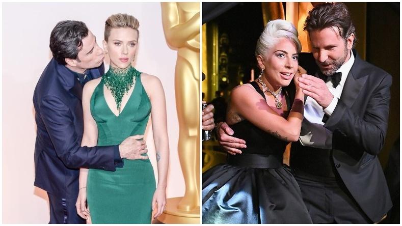 """""""Оскар""""-ын наадмын үеэр болсон дуулиант явдлууд"""