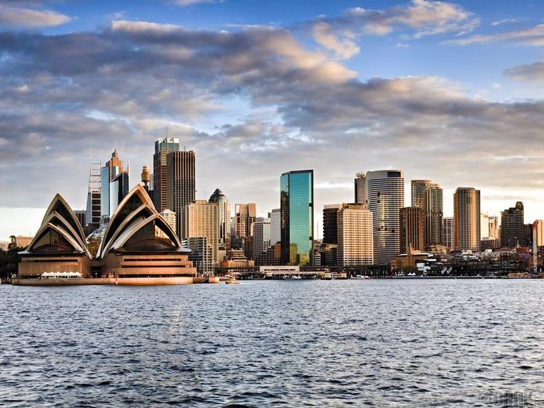 Сидней, Австрали (Sydney, Australia)
