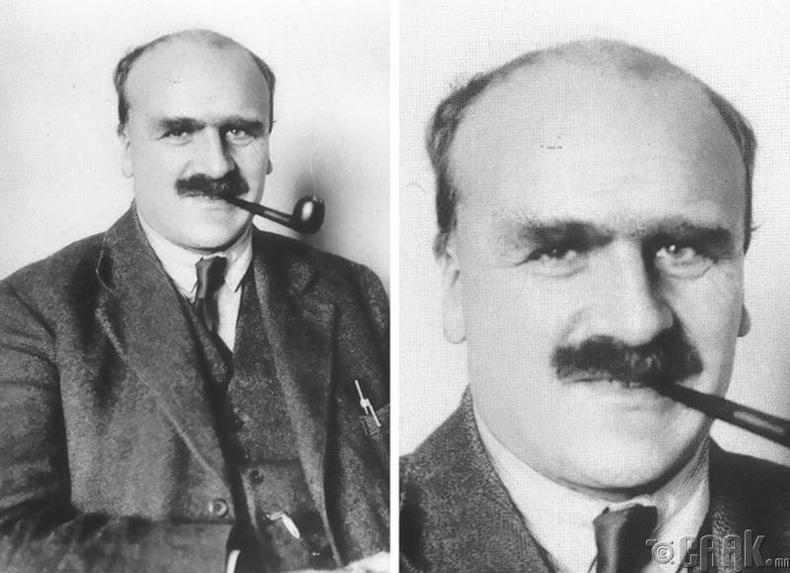 Жон Холдейн (1892–1964)