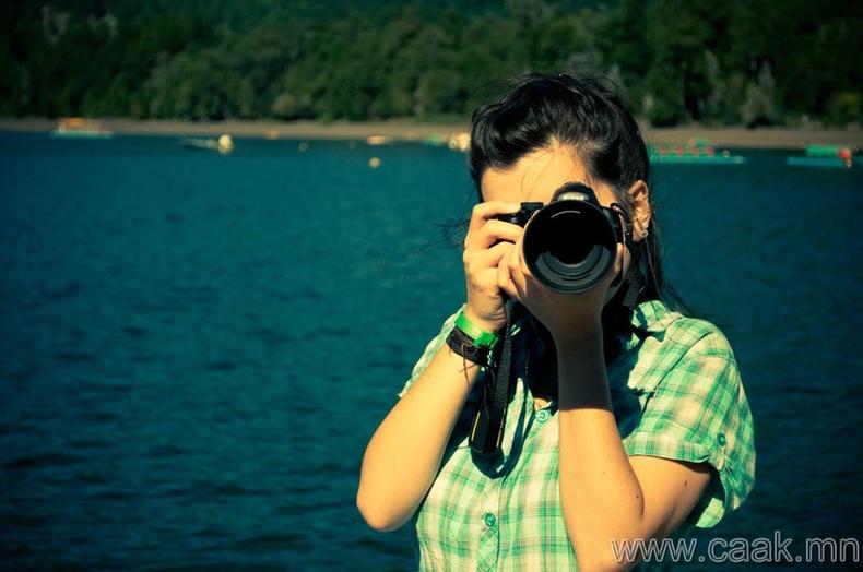 Гэрэл зураг