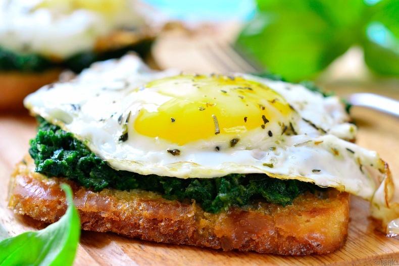 Омега-3, витамин В, сахар, эслэг болон антиоксидантууд тархинд сайн нөлөөтэй