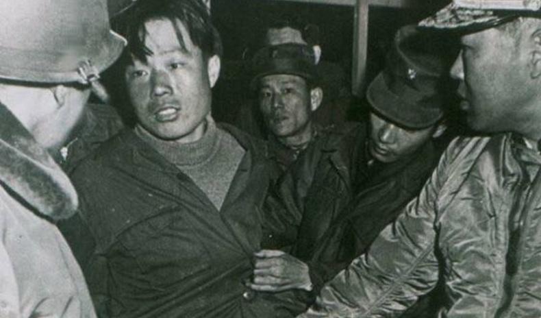 """Өмнөд Солонгосын ерөнхийлөгчийг хөнөөхөөр илгээгдсэн Хойд Солонгосын """"124-р салаа""""-ны түүх"""