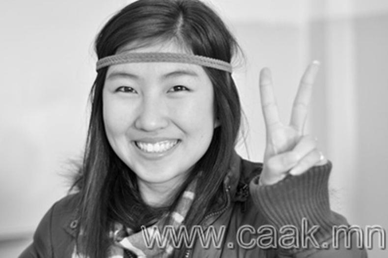Монголын vзэсгэлэнт охид (103 фото) №109