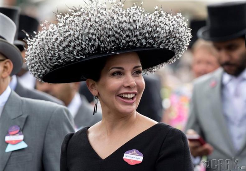 Их британийн хунтайж Эдвард (Prince Edward)-ийн ач охин Амелиа Виндсор гүнж (Amelia Windsor)