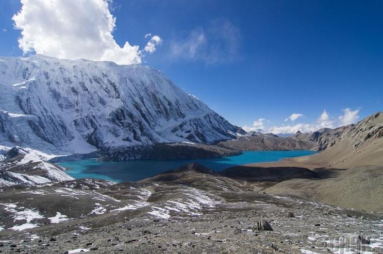 Дэлхийн хамгийн өндөр 10 оргилын 8 нь Балбад оршдог