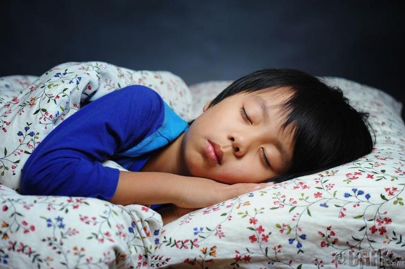 Хүн яагаад заавал унтах ёстой вэ?
