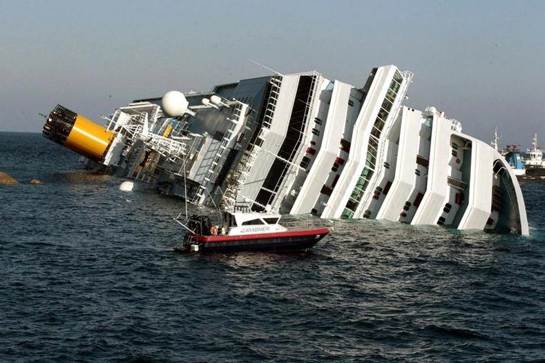 Бүх цаг үеийн хамгийн аймшигтай усан онгоцны сүйрлүүд