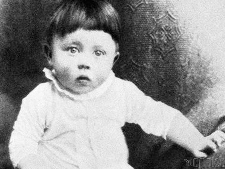 Нацист Германы удирдагч Адольф Гитлер (Adolf Hitler)