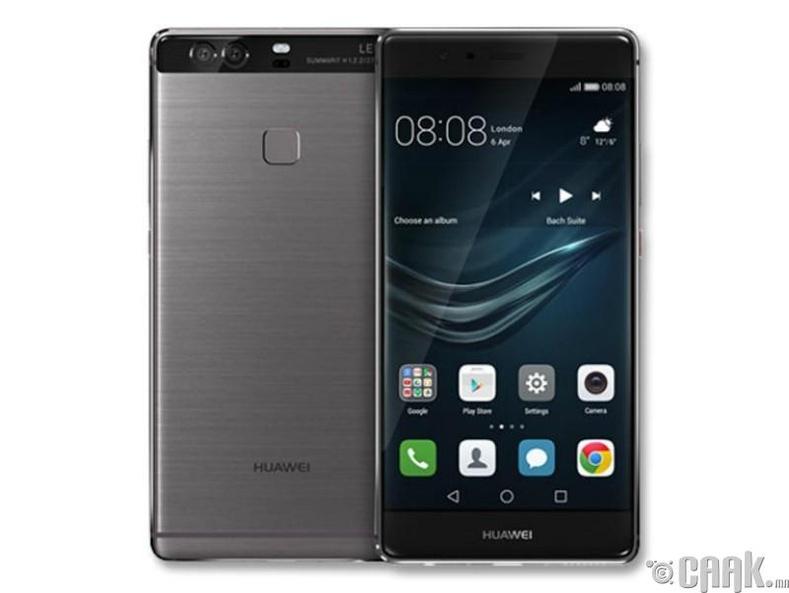 """""""Huawei P9 Plus"""""""