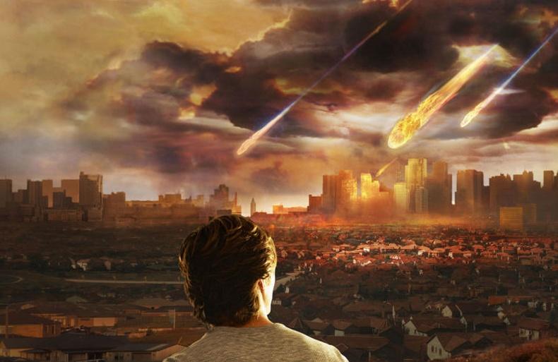 Дэлхий сүйрвэл юу болох вэ?