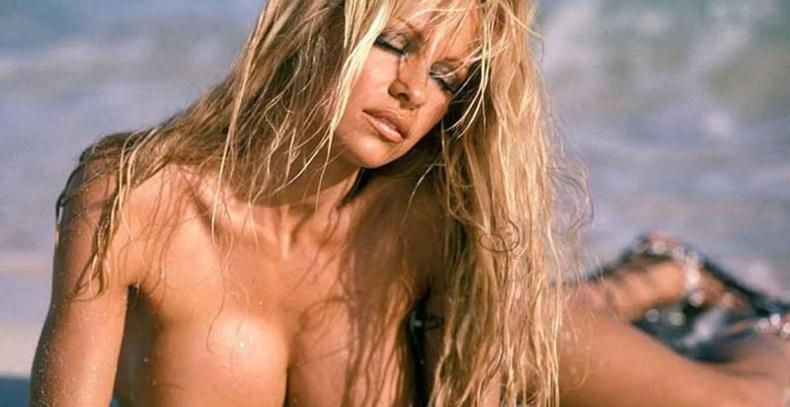 """""""Playboy"""" сэтгүүлийн сүүлийн дугаарыг Памела чимлээ"""