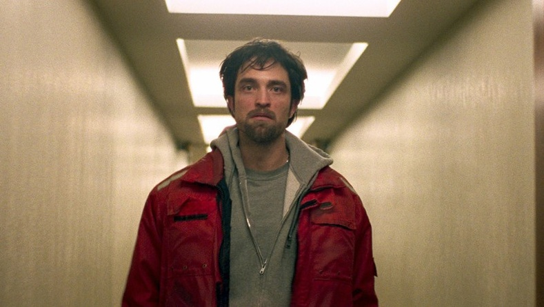 Роберт Паттинсон (Robert Pattinson)  — « Good Time » (2017)