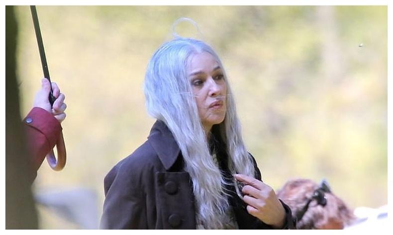 Жүжигчин Моника Беллучи цоо шинэ дүр төрхөөрөө шүтэн бишрэгчдээ цочирдуулав