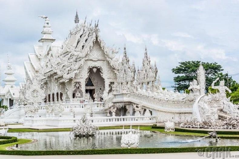 Цагаан сүм