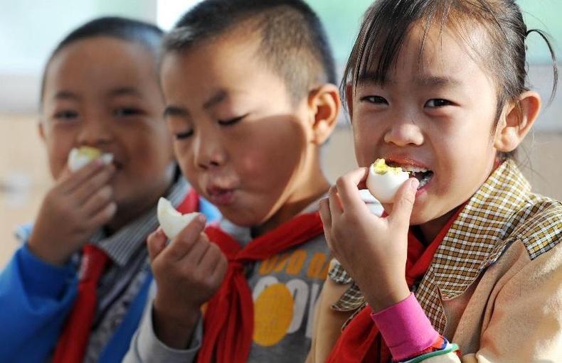 Хятадуудын хуурамчаар үйлдвэрлэдэг 12 хүнсний бүтээгдэхүүн