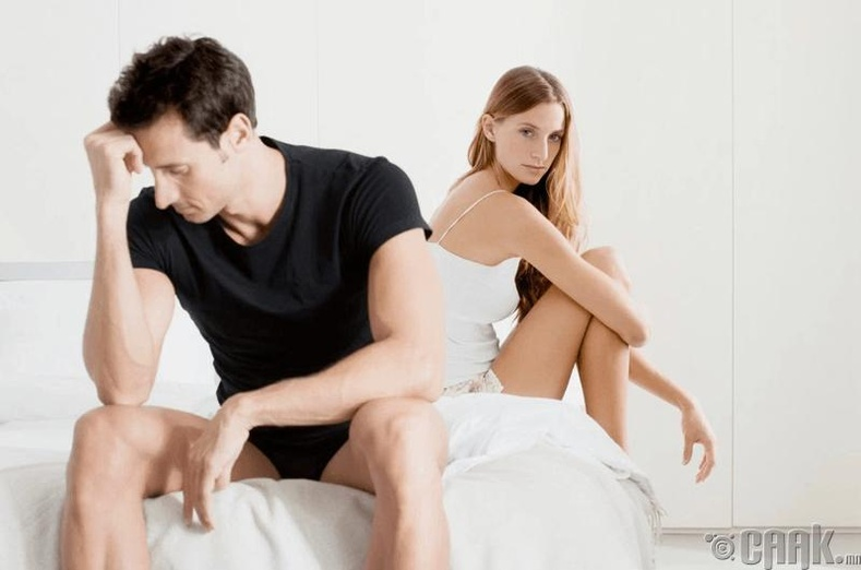 Сексийг амьдралыг сонирхолтой болгоно