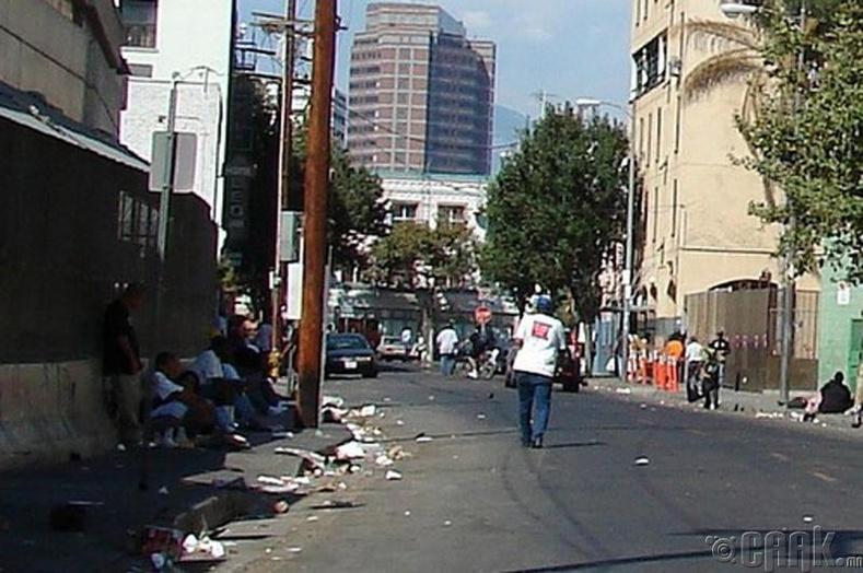 Холливуд, Калифорни