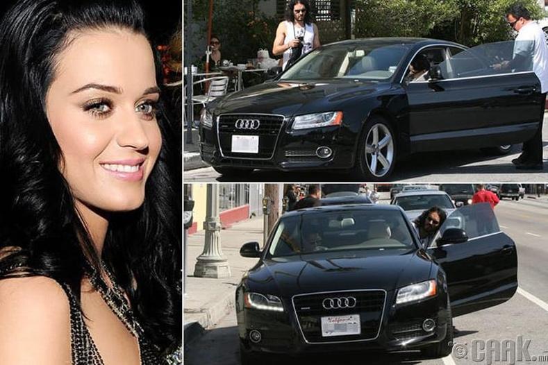 """Кэти Перри – """"Audi A5"""" - $60 мянга"""