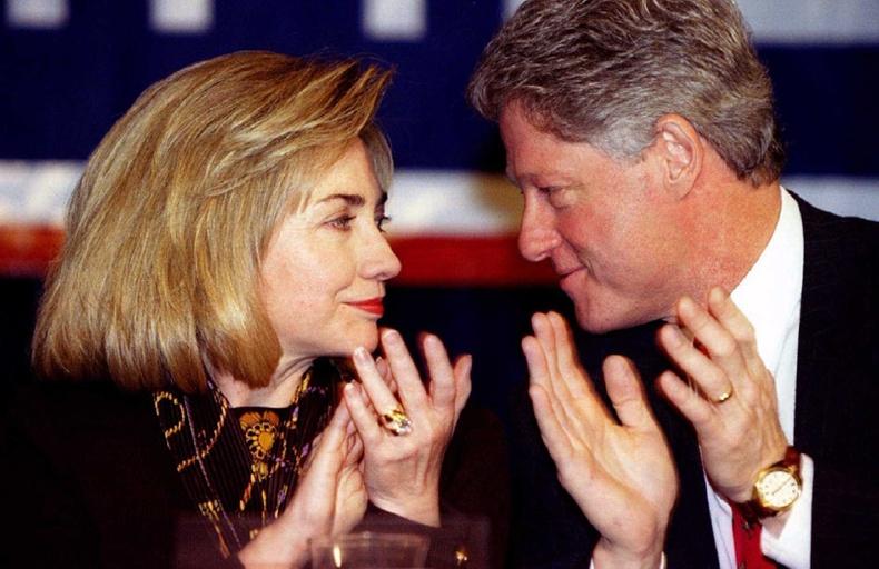 Хиллари Клинтоны тухай итгэмээргүй баримтууд