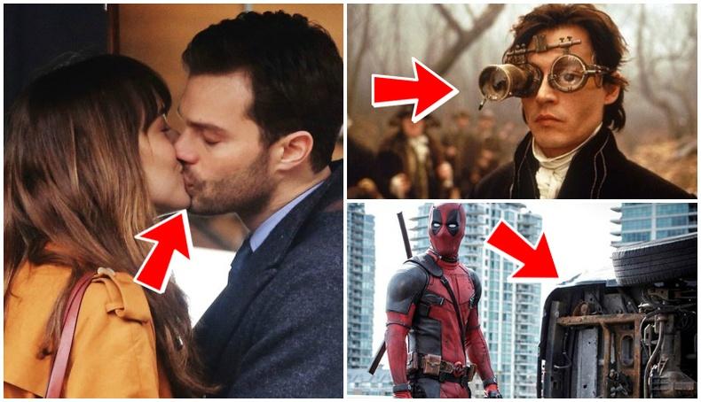 Эдгээр кинонуудын ижил төстэй тал юу вэ?