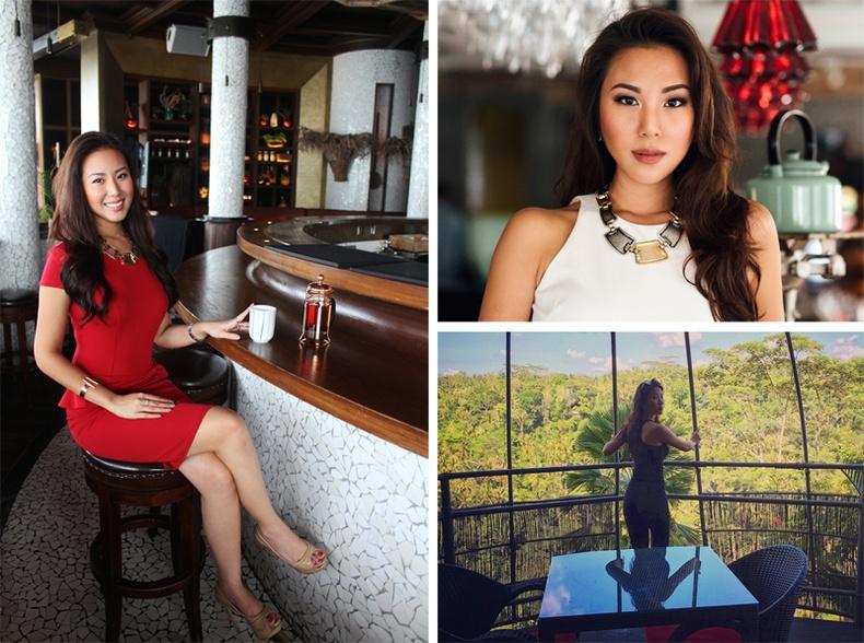 Дэлхийд алдаршиж буй Сингапур бүсгүй