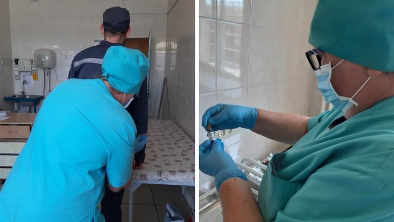 Казахстанд хүүхэд хүчирхийлэгчийг анх удаа химийн аргаар хөнгөлжээ
