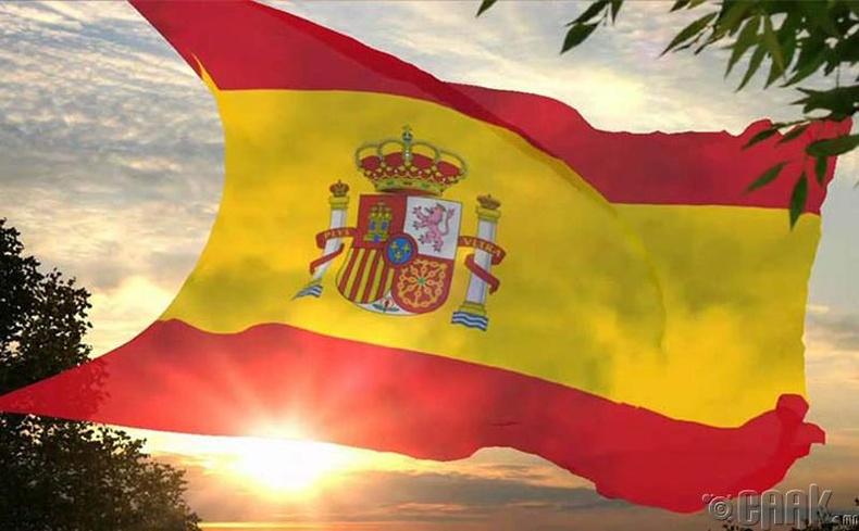 Испанийн төрийн дуулал ямар ч шүлэггүй