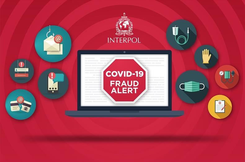 """""""COVID-19""""-өөр халхавч хийсэн цахим луйвраас болгоомжил"""