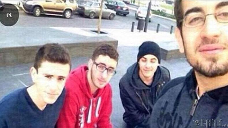 2013 оны Бейрут (Beirut) хотын террорист халдлагын өмнө
