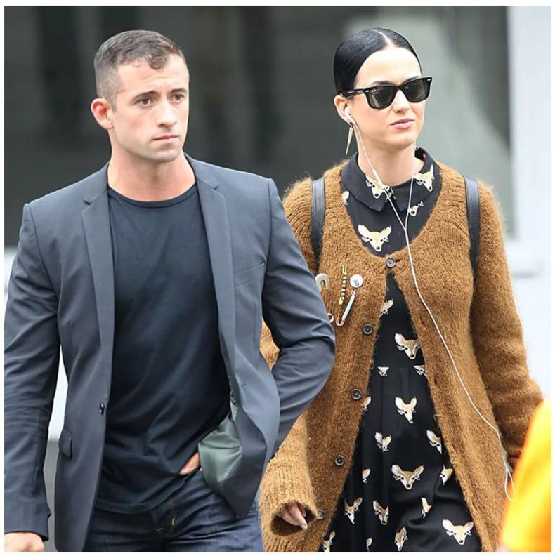 Кети Перри (Katy Perry) -  жилд 350 мянган ам.доллар