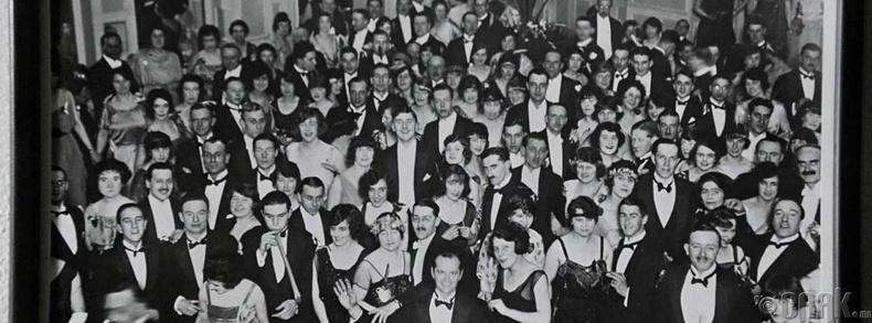 """""""The Shining"""" - Жэк Торранс бол нас барсан хүний хойд дүр"""