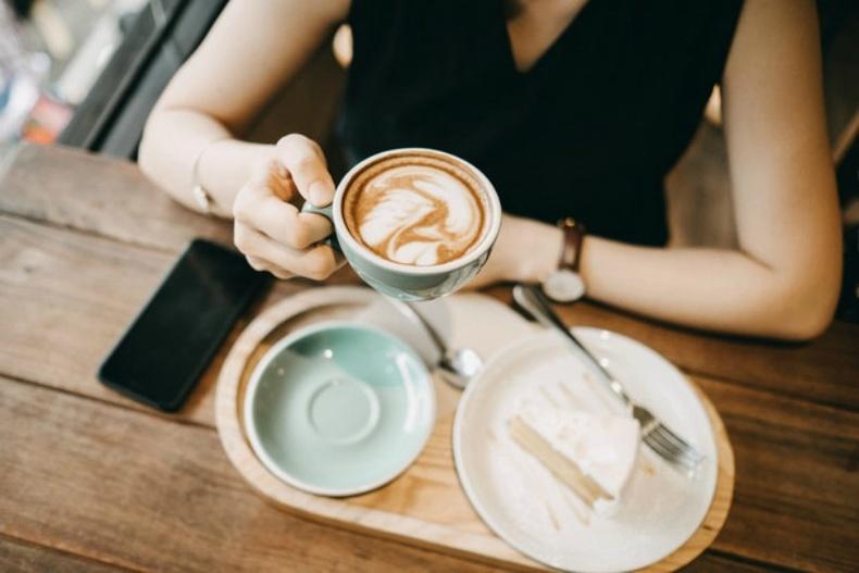 Кофе болон ногоон цай