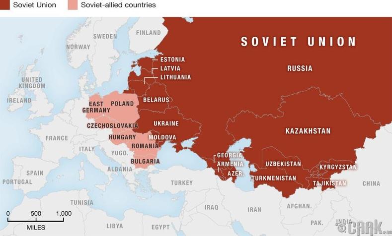 Зөвлөлт Холбоот Улс