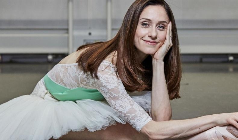 Дэлхийн хамгийн үзэсгэлэнтэй балетчид