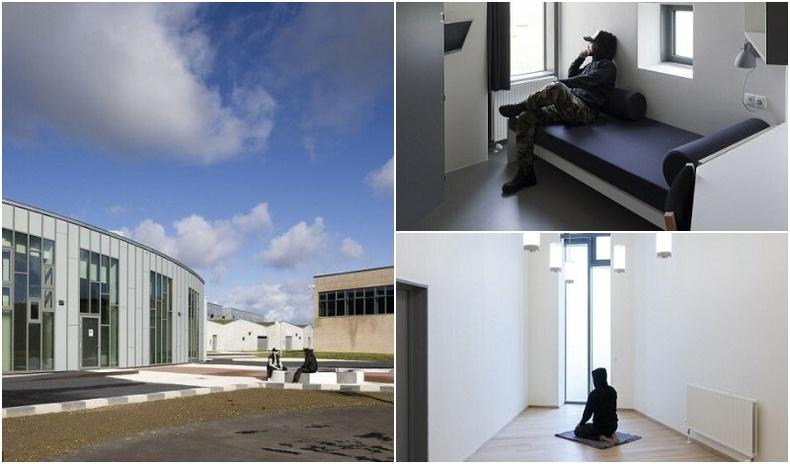 """Дэлхийн хамгийн """"энэрэнгүй"""" шорон Дани улсад нээгджээ"""