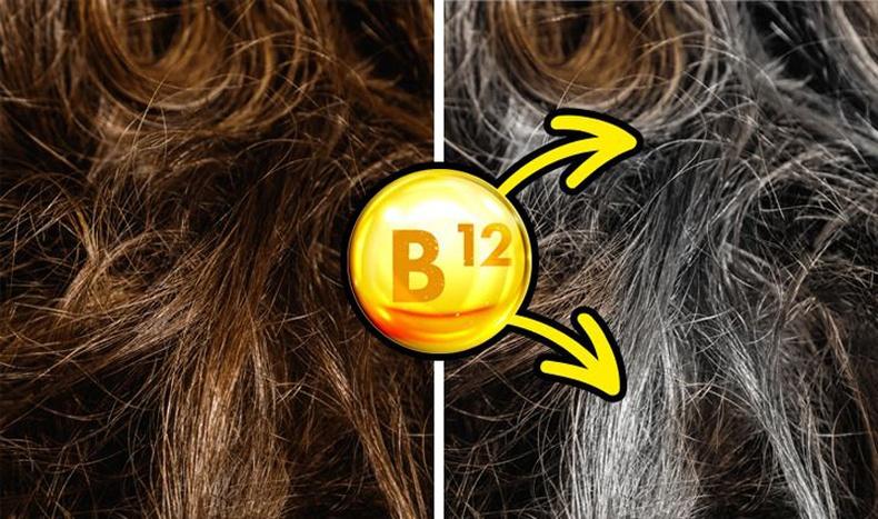 Таньд B12 витамин дутагдсан байж болзошгүй