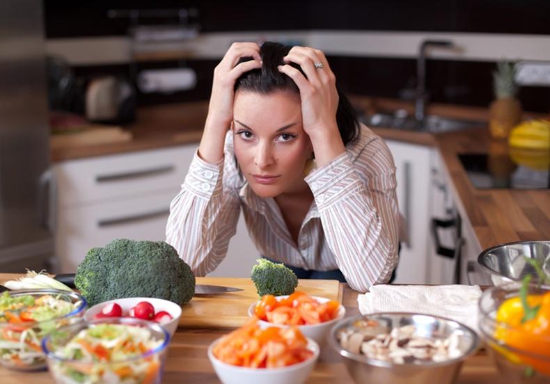 Хоол бэлтгэх явцад гаргадаг алдаанууд